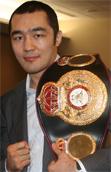 Beibut Shumenov - WBA SUPER MIDDLEWEIGHT CHAMPION