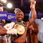 Austin Trout - WBA SUPER WELTERWEIGHT CHAMPION