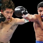 Chocolatito- Gonzalez and Kazuto Ioka to Purse Bid