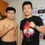 Kameda Brothers Both Win By KO