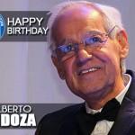 Happy Birthday President