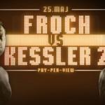Froch sees Mikkel Kessler rematch as a 50-50 fight