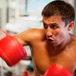 Golovkin prepared for acid test against Macklin