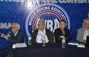 WBA 92nd Convention Day 2