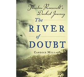 River of Doubt Featured Image