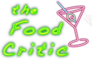 FoodCriticLogo