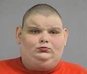 Cody Huff (Source: Louisville Metro Corrections)