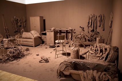 0CHEN ZHEN - Purification Room (2000, 2012) Photo Linda Nylind.jpg