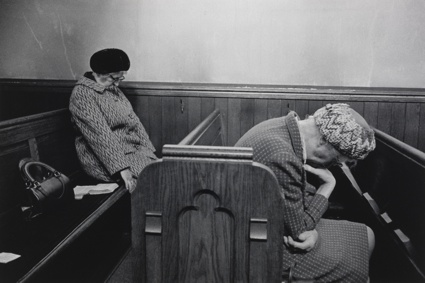 Todmorden, Mankinholes Methodist Chapel. 1975 by Martin Parr.jpg