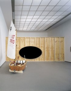 Book Review. Show Time: The 50 Most Influential Exhibitions of Contemporary Art