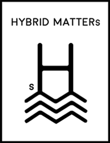 From animal sensors to Monet as a painter of the anthropocene. 9 things i learnt on the opening day of the HYBRID MATTERs symposium