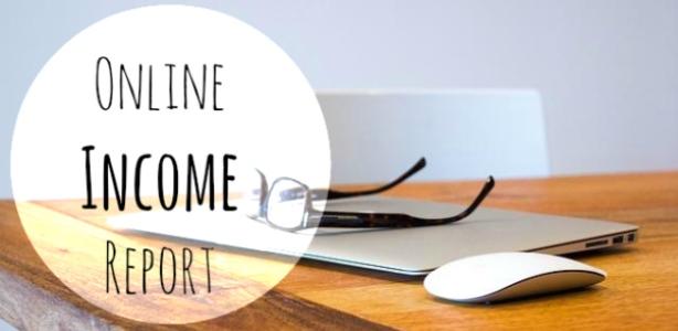 wealth gospel online income report