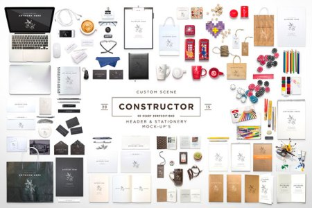 1 custom scene constructor an extended product mockup from itembridge creative store
