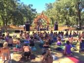 Yoga of Bass workshop