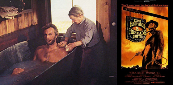 top ten tuesday  the best of clint eastwood  the actor