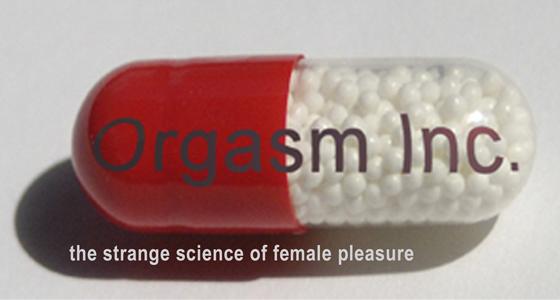Orgasm inc movie review