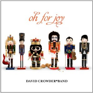 Attn: David Crowder Fans {Giveaway}