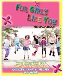 For Girls Like You {Giveaway}