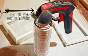 WFMW: Guest Post-DIY Paint Tip