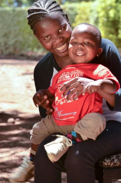 mother child sponsorship program 1