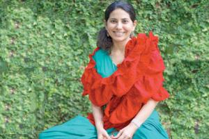 Veechi Shahi