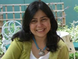 Interview With :   Shrabani Basu, London correspondent, ABP Group India