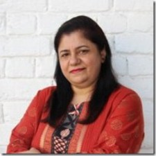 Interview with :   Ritu Grover, CEO, The Global Helpdesk