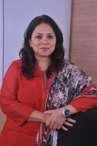 Interview With :   Neeti Sharma, Sr. Vice President, TeamLease Services Ltd.