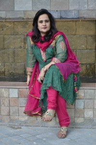 Interview With :   Payal Kapoor, Director, Visions Interior Designers and Consultants