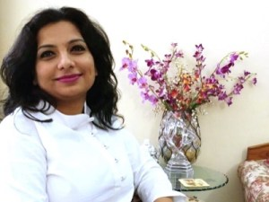 Interview With :    Devhuti Minocha, Founder & CEO, Dhrohar