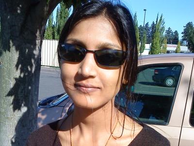 kavita bhanwadia featured