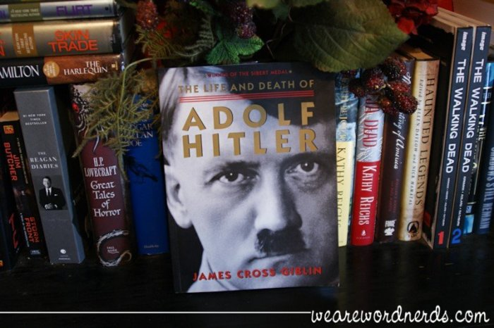 life under adolf hitler resource Nazi germany is the common english name for the period in german history from 1933 to 1945, when germany was under the dictatorship of adolf hitler resources for.