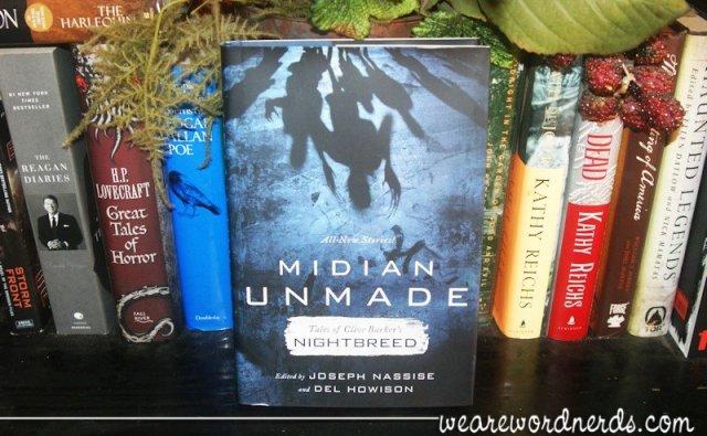 Midian Unmade | wearewordnerds.com