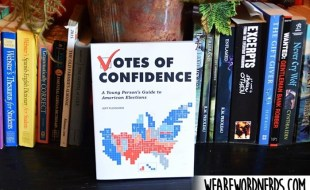 Votes of Confidence: A Young Person's Guide to American Elections by Jeff Fleischer