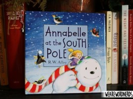 Annabelle at the South Pole by R. W. Alley