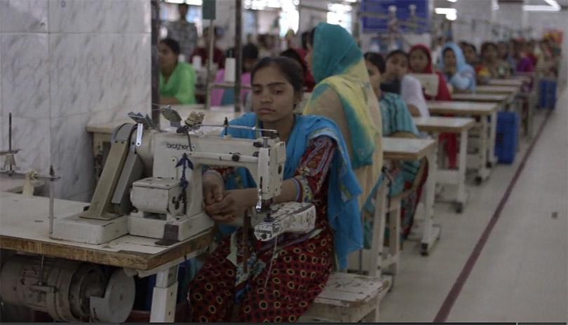 реальная цена моды рабочие в бангладеш