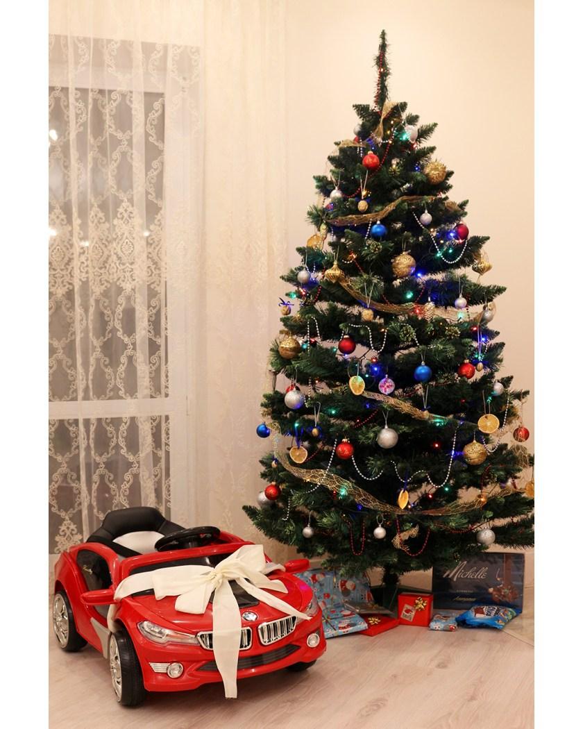 новогодняя елка christmas tree