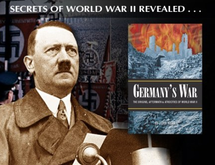 AFP Germany's War