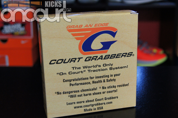 First Impression Court Grabbers 1