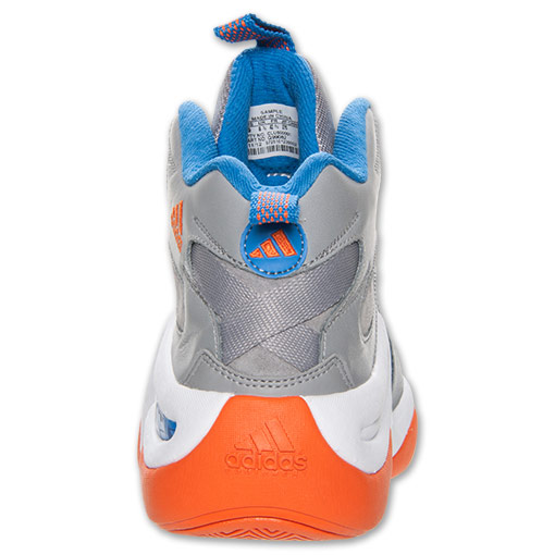 adidas Crazy 8 'NYK' - Available Now 4