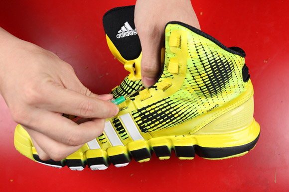 adidas Crazyquick Deconstructed 3