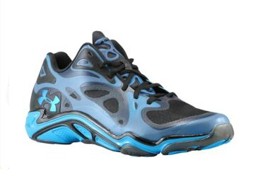 Under Armour Anatomix Spawn Low - Available Now 5