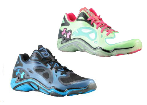 Under Armour Anatomix Spawn Low - Available Now