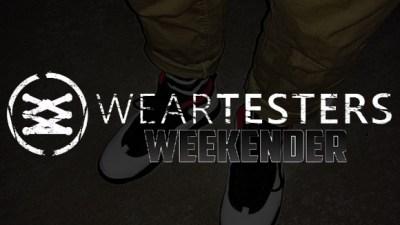 WearTesters Weekender - Off Court