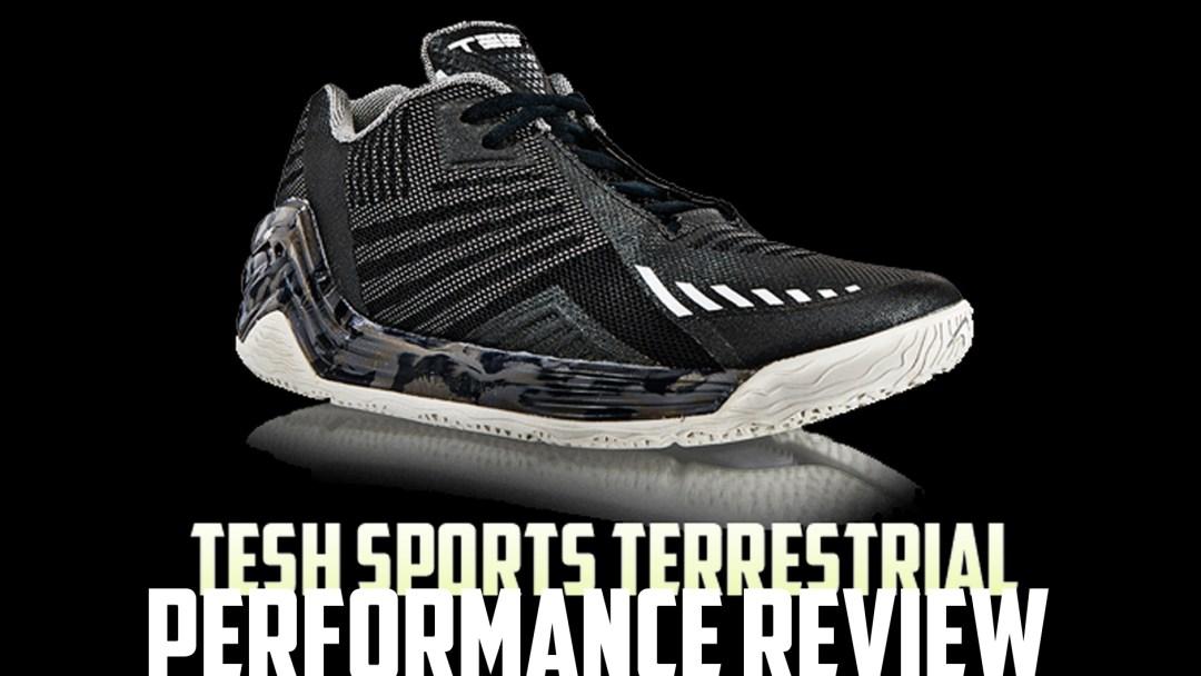 TESH Terrestrial Performance Review Main