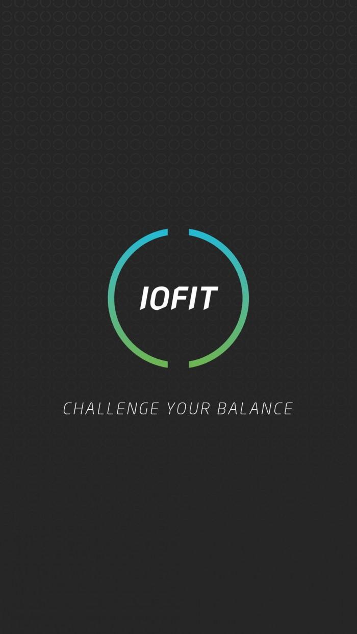iofit smart balance shoes 4