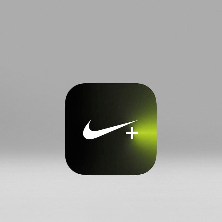 Nike+ App 10
