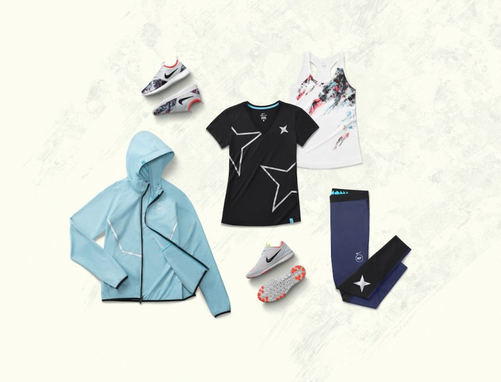 Nike N7 Spring 16 Collection 11
