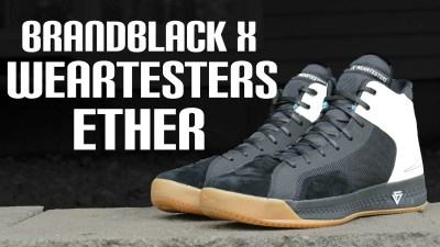 Brandblack x Weartesters Ether Thumbnail