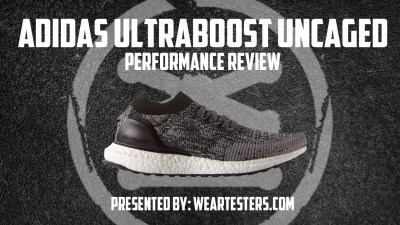 UltraBoost Uncaged - Thumbnail